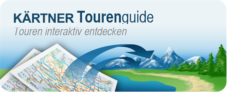 Logo Tourenguide